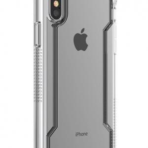 Dėklas Devia Shark 3 Apple iPhone X/XS skaidrus