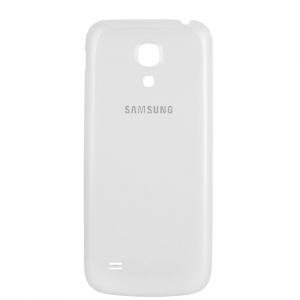 Silikoninis Samsung S4 i9500 Mercury Jelly Case baltas dėklas