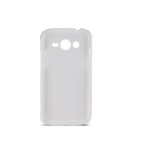 Silikoninis Samsung Trend 2 G313 Mercury Jelly Case baltas dėklas