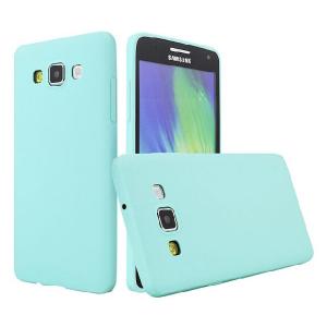 Silikoninis Samsung A5 A500 Mercury Jelly Case žalias dėklas