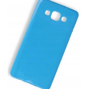 Silikoninis Samsung A5 A500 Mercury Jelly Case žydras dėklas