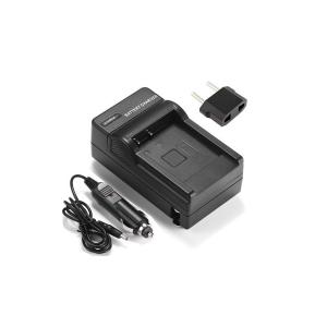 Kroviklis Panasonic DMW-BMB9, Nikon EN-EL14