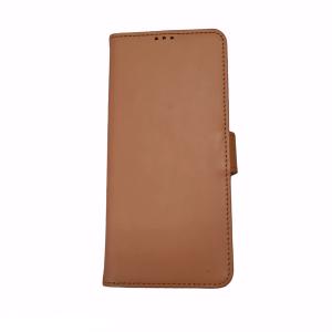 """Atverčiamas dėklas Samsung S8 Plus """"LaVie"""" rudas"""