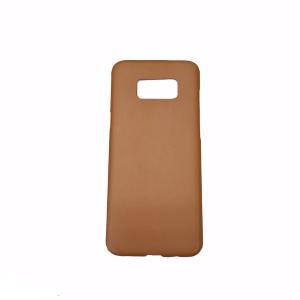 """Dėklas Samsung S8 Plus """"LaVie"""" rudas"""