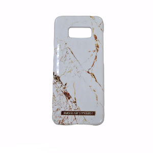 """Dėklas Samsung S8 """"iDeal"""" baltas"""