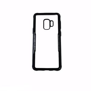 """Dėklas Samsung S9 """"EAR"""" skaidrus"""
