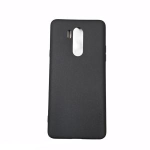 """Silikoninis dėklas LG G-7  """"X-Level"""" juodas"""