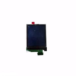 Nokia 5070/5200/6060/6070/6080/6101/6103/6125/6131/6151/7360 ekranas (originalus) 4850062 RM-166